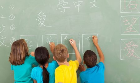 Students Around the World are Learning Multiple Languages: The US is an Exception