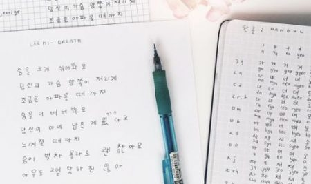 What to Expect When Learning Korean