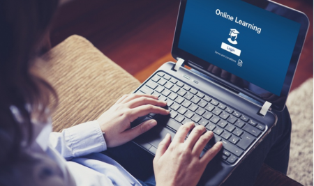 5 Advantages Of Online Learning: Education Without Leaving Home