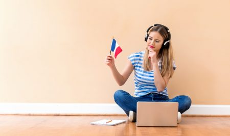 Top 3 Reasons Why Parents Invest in Accredited Online French Classes for High School Students