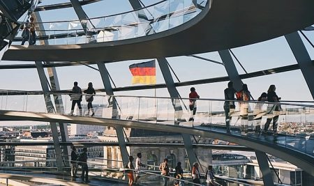 Why? – The Benefits of Learning German