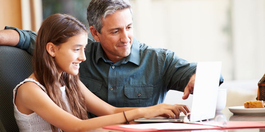 online language courses remote learning