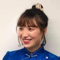 Ying Yuan Headshot